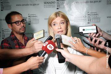 """Magario: """"El Gobernador apela a la solidaridad y a la responsabilidad social en esta Emergencia"""""""