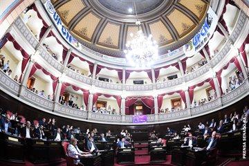 """Magario: """"Las modificaciones que produjo la oposición alteraron el espíritu de la ley"""""""