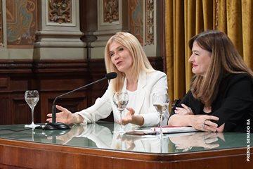 Consejo de Articulación de Políticas de Género y Diversidad Sexual con los Municipios