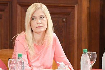 "Verónica Magario: ""Siempre dijimos que si la situación empeoraba debíamos volver atrás"""