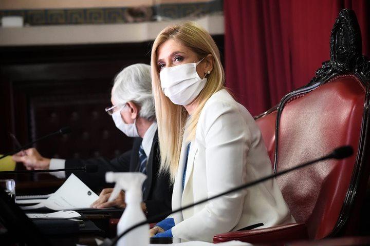 La Legislatura bonaerense sancionó la ley que declara de interés provincial la donación de plasma