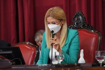 El Senado bonaerense aprobó proyectos con eje en la prevención y el mejoramiento de la salud