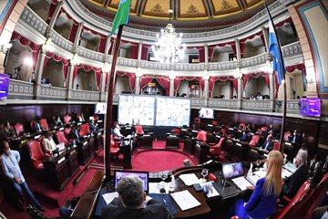 El Senado aprobó Régimen Simplificado de Ingresos Brutos y Regularización de Deudas Impositivas