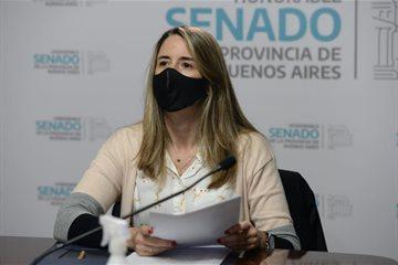Deliberaron las comisiones de Derechos Humanos y Comercio Interior, PYME y Turismo