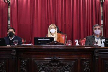 Se presentó el séptimo informe de Bianco y Gollán ante la Bicameral de la Emergencia