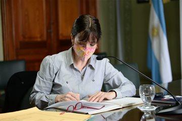 Deliberó la Comisión de Transporte, Puertos e Intereses Marítimos