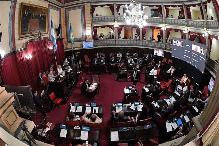 El Senado bonaerense aprobó el Programa de Reactivación del Turismo
